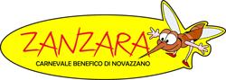 Zanzara Logo